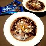 Zupa czekoladowa deserowa idealna na Święta