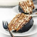 Ciasto Mikado