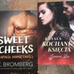 Dwie książki pełne namiętności
