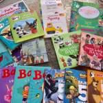 Marcowe nowości dla dzieci Wydawnictwa Egmont