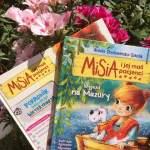 Misia i Tola, czyli najlepsze przyjaciółki Twojej córeczki