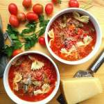 Zupa Minestrone / Minestrone Soup