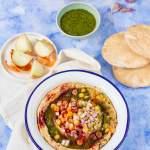 Izraelski hummus