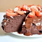 Czekoladowe ciasto z fasoli – najlepsze!