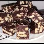 BLOK czekoladowy ŁOM