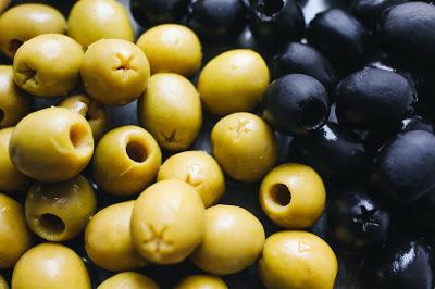 Wszystko, co musisz wiedzieć o oliwkach!