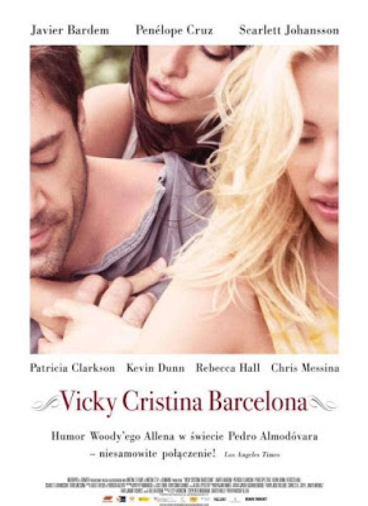 Vicky, Cristina, Barcelona