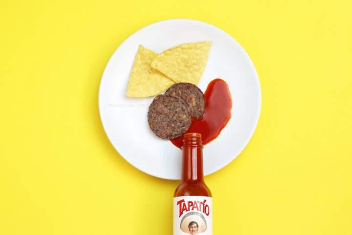Południowo-kalifornijski Tapatio to prawdziwy ostrzacha… jak na sos z chili przystało