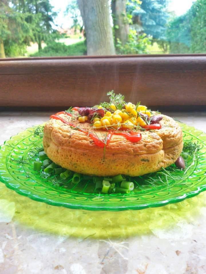 404. Królewski, wytrawny omlet – przepis :)