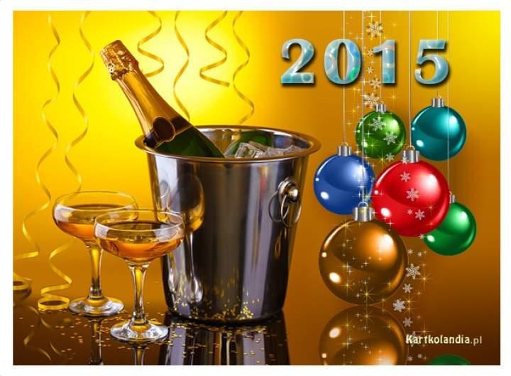 Życzenia na nadchodzący rok 2015 i podsumowanie roku 2014