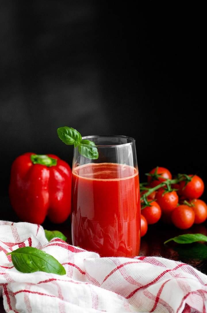 Najlepszy sok warzywny