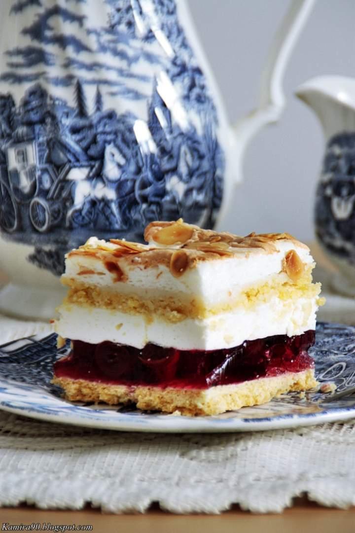 Ciasto Zemsta Teściowej – wersją z %