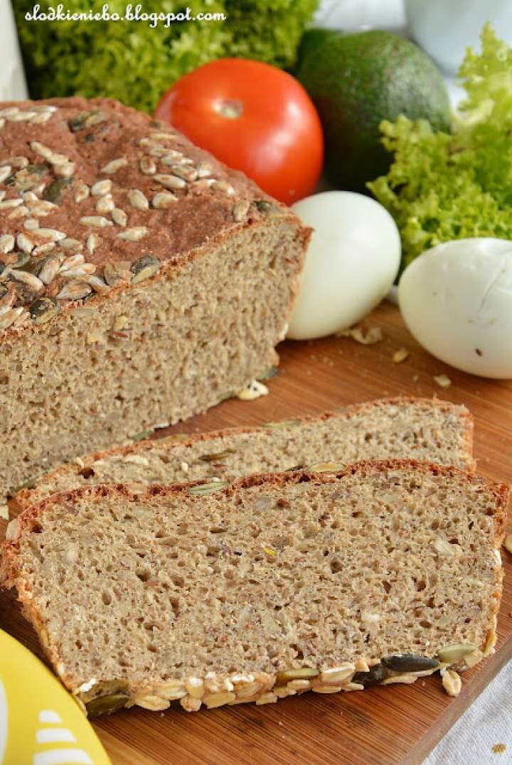 Chleb na drożdżach, który zawsze się udaje