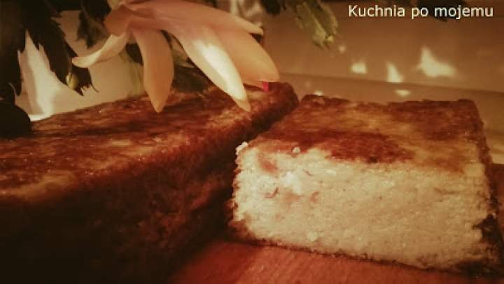 Babka ziemniaczana. Esencja tradycyjnej kuchni domowej.