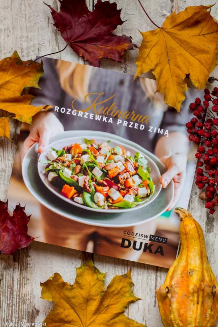 Kulinarna rozgrzewka przed zimą: kulisy sesji zdjęciowej Codzisw.menu dla marki DUKA