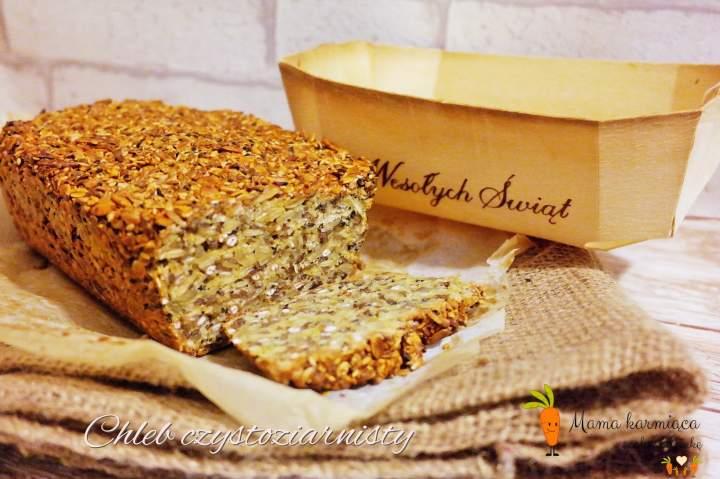 Chleb czystoziarnisty