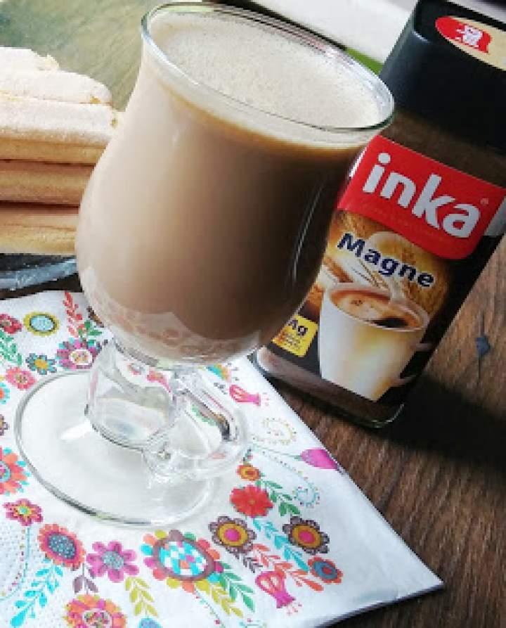 Śniadaniowa kawa