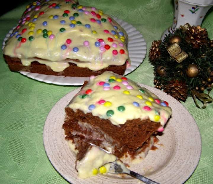 marchwiowi peperkuch-kaszubskie ciasto piernikowo-marchewkowe…