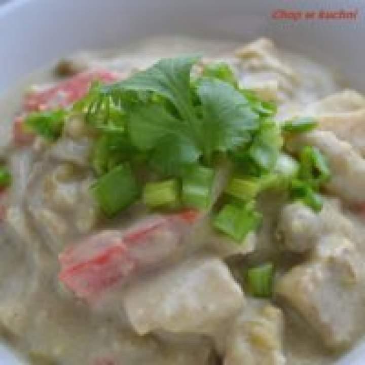 Gibkoł zōłza ze rybōm- niy yno na piōntek ;) (Ekspresowy sos z rybą- nie tylko piątkowy)