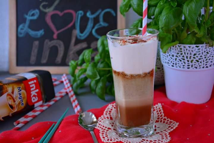 HerbatInka, czyli kawa zbożowa z herbatą Matcha (Green Coffee)