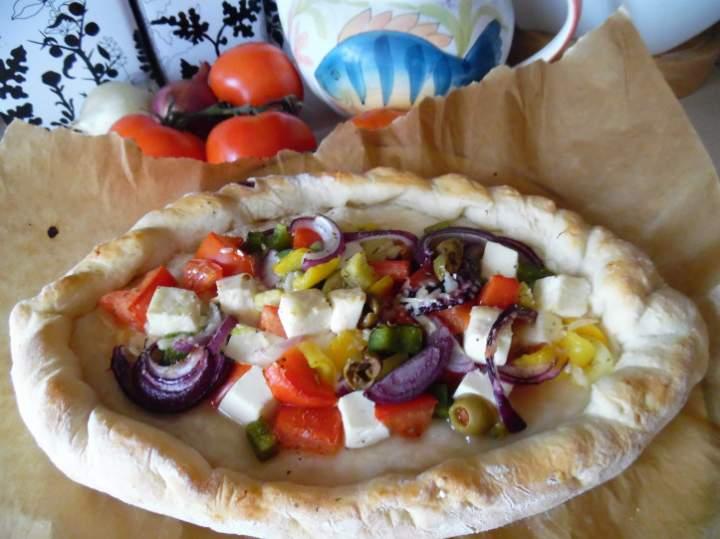 Pide – turecka wersja pizzy