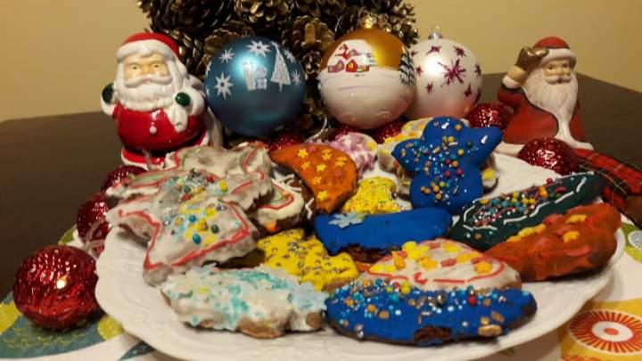Świąteczne pierniczki – zabawa dla całej rodziny!