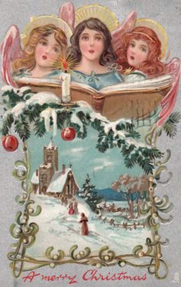 Życzenia na Piękne Święta