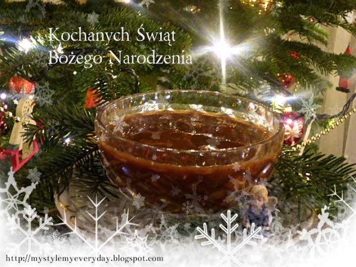 Kochanych Świąt Bożego Narodzenia