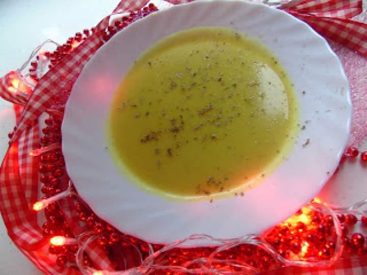 Kukurydziana zupa krem