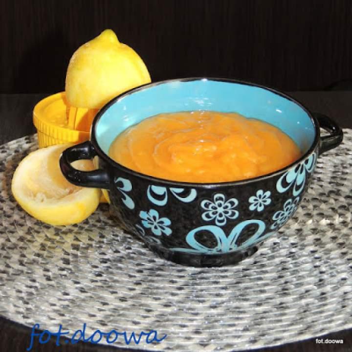 Lemon curd – klasyczny krem cytrynowy