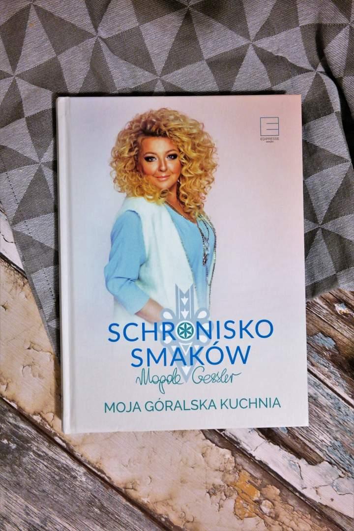 """Schronisko smaków"" Magda Gessler"