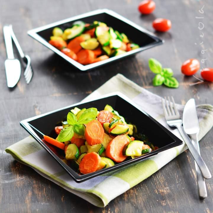 Idealne warzywa z frytkownicy beztłuszczowej
