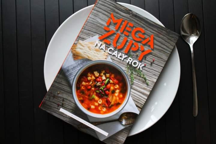 """""""Megazupy na cały rok"""" wydawnictwa REA-SJ – recenzja"""