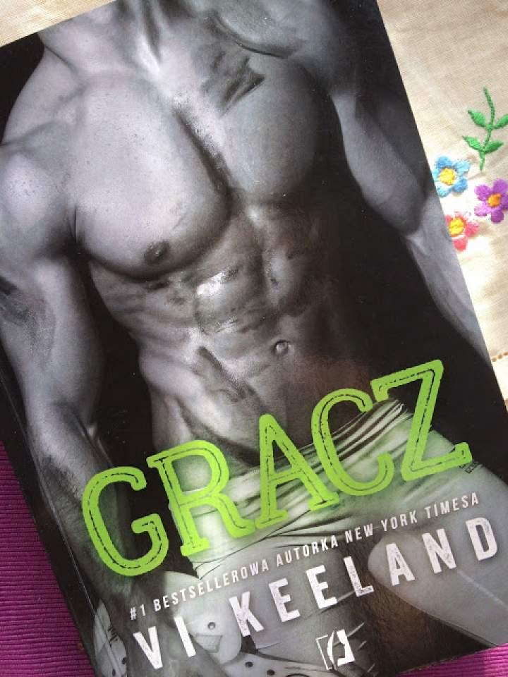 """""""Gracz"""" – recenzja książki"""