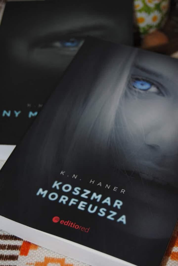 """Koszmar Morfeusza"" – recenzja książki"