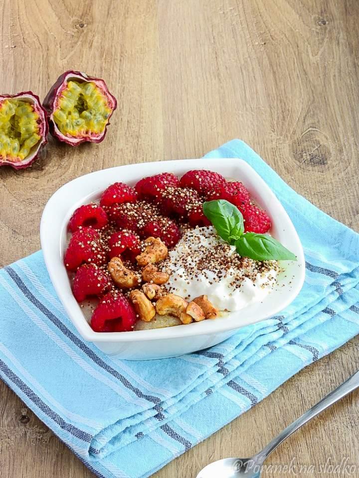 Pudding z brązowego ryżu i… innych produktów z tygodnia BIO w Lidlu!