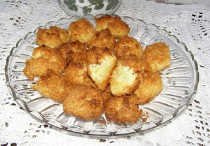 szybki deser czyli kokosanki…