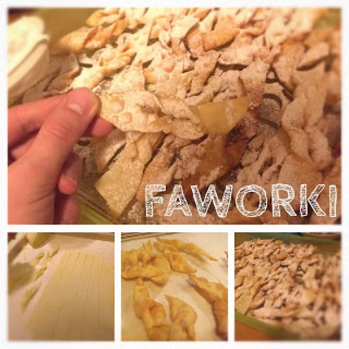 Fwaorki ( Chrust )