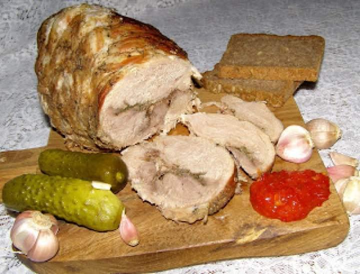 szybkowar-łopatka wieprzowa najlepsza do pieczywa…
