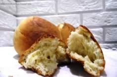 Pączki z piekarnika (pyszne )