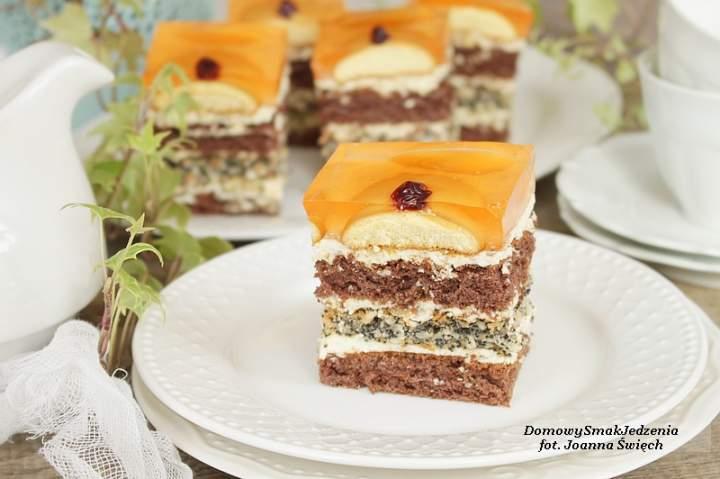 ciasto słodka teściowa