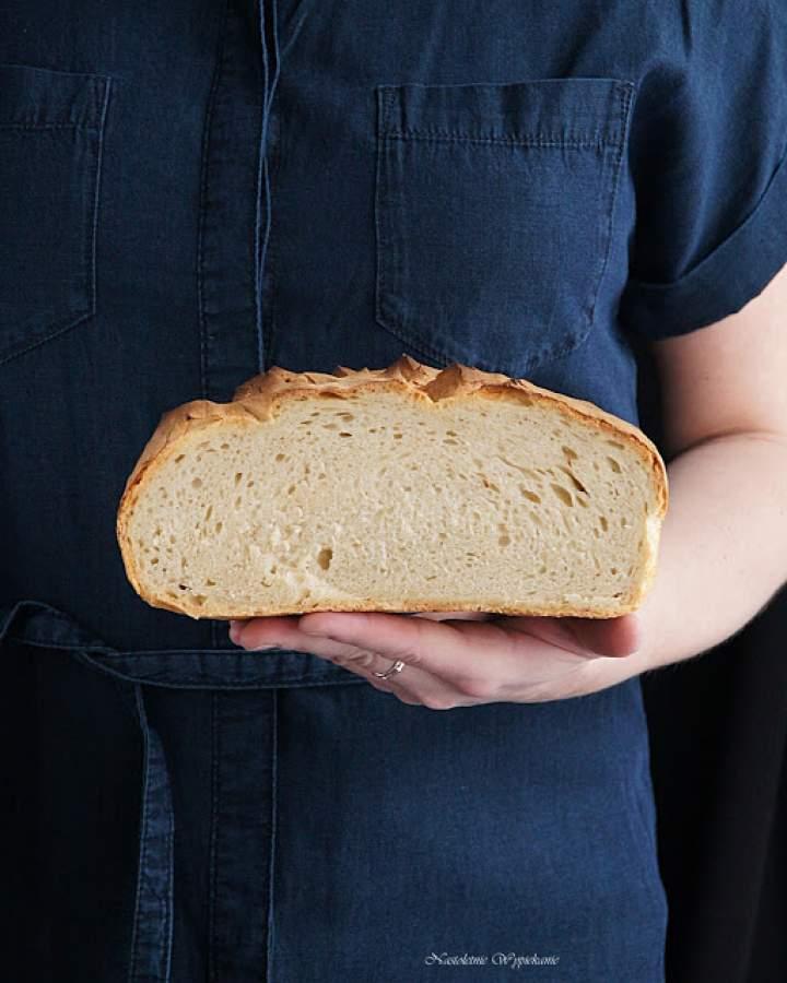 Chleb piwny na zaczynie 10-godzinnym