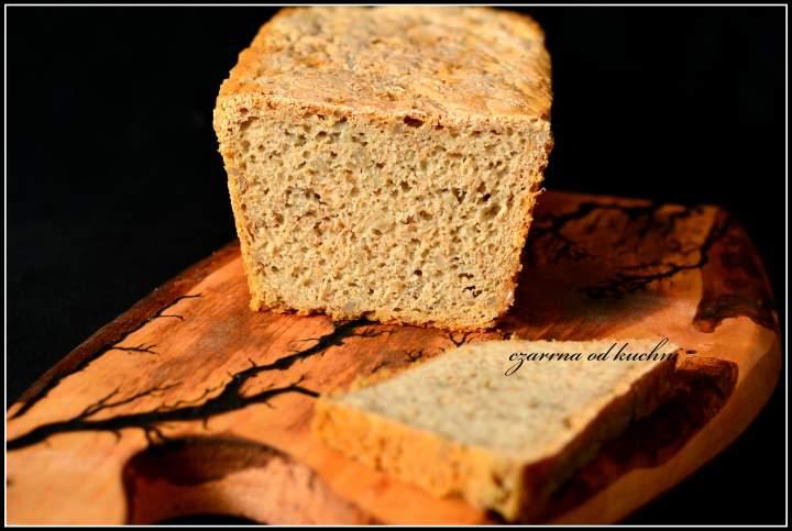 Chleb swojski na zakwasie