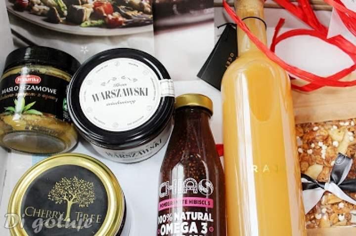 Polskie Skarby – przedpremierowy box z polskimi produktami
