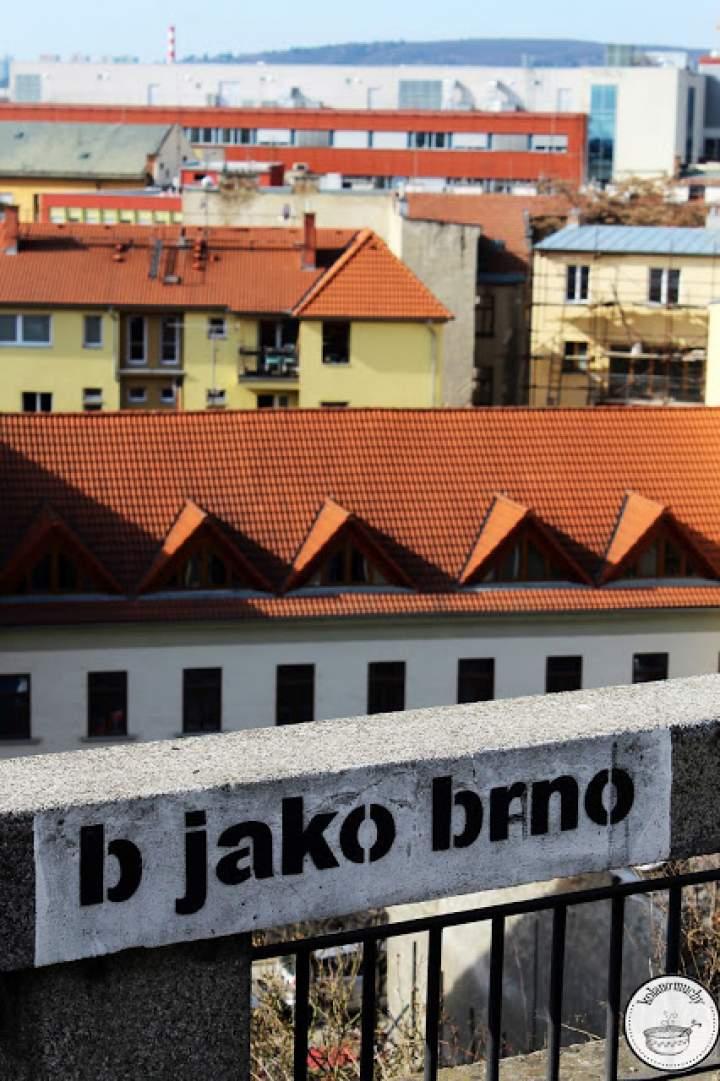 Brno w jeden dzień | Plan zwiedzania, mapa