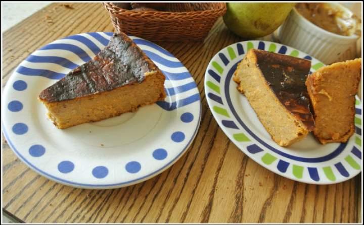 Ciasto z batatów – kremowe i pyszne!