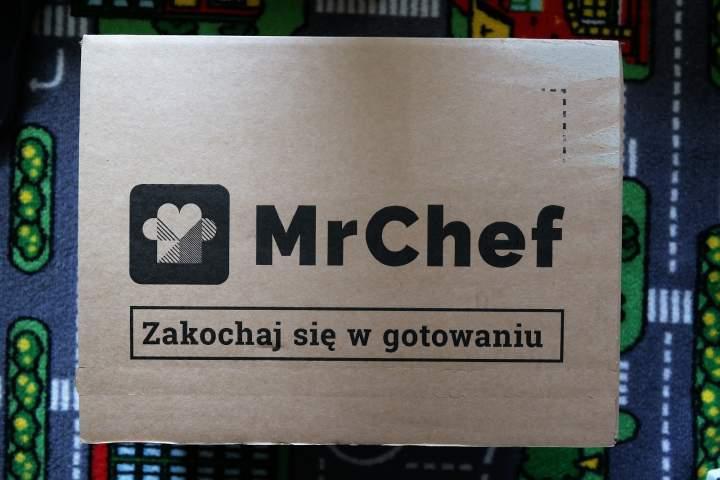 Jedzenie z pudełka, nie zawsze znaczy to samo.