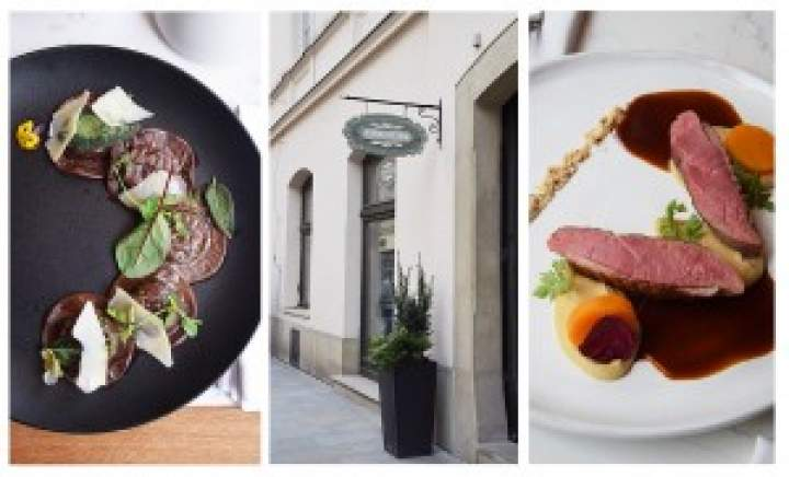 Gdzie zjeść wKrakowie? – Fiorentina!