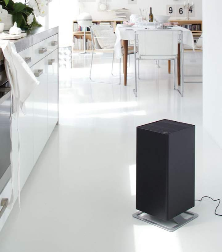 Oczyszczacz powietrza Stadler Form Viktor – odetchnij świeżym powietrzem w swoim domu