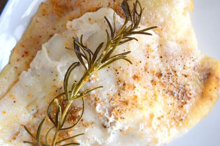 Zapiekane filety rybne – prosto, zdrowo, pysznie :)
